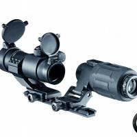 Walther EPS 3 - Lunette de visée (magnifier)