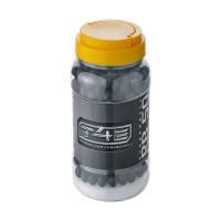 T4E RB 50 Balle caoutchouc dure Cal. 0.50 (x500)