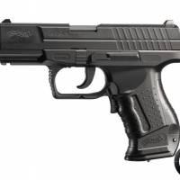 Walther P99 DAO Noir AEP Blowback 0.5J