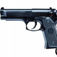 Beretta M9 World Defender Noir SPRING 0.5J
