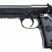 Beretta Mod.92 A1 Noir AEP Semi/Full auto 0.5J