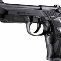 Beretta 90 TWO Noir SPRING 0.5J