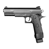 Plan Beta Pistolet Firefly Noir SPRING 0.5J