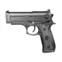 Plan Beta Pistolet 1038 Noir SPRING 0.5J