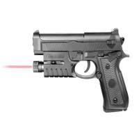 Plan Beta Pistolet 1038 KIT Lampe SPRING Noir  0.5J
