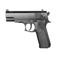 Plan Beta Pistolet 1045 Noir SPRING 0.5J