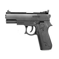 Plan Beta Pistolet 1092 Noir SPRING 0.5J