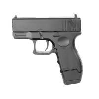Plan Beta Pistolet G-Mod Noir SPRING 0.5J