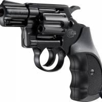 Colt Detective Special 9mm R.K Noir