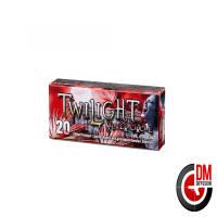 Umarex Pyro-Fusées 15mm Twilight Silver Circle (20 pièces)