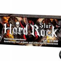Umarex Pyro-Fusées 15mm Hard Rock Star (x20)