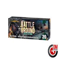 Umarex Pyro-Fusées 15mm Battle Ground Ratter (x20)