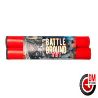 Umarex Pyro-Fusées 15mm Battle Ground TNT (x30)