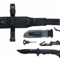 Elite force Couteau EF 703 KIT Noir