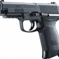 UX H.P.P 4.5mm (.177) NOIR Métal CO2 Blowback 3J