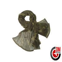 Echarpe filet DPM 190x90 cm