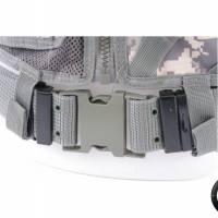 Veste tactique A-T Digital 8 poches Holster + ceinturon