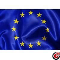 Drapeau Europe 90 x 150 cm