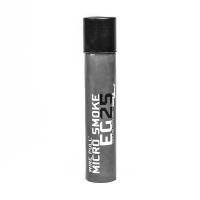 Fumigène EG25 Noir (à goupille) (boite de 10) EG25BK