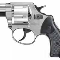 RÖHM RG59 9mm R.K. chromé