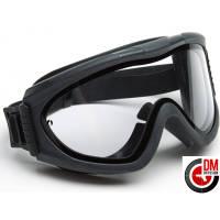 Masque de protection atelier Double écran EN166