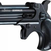 Rohm Derringer 9mm Noir