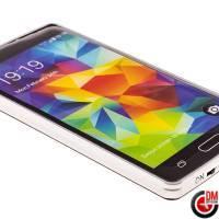 Shocker Smart phone K50 BK Power max lampe accu rechargeable
