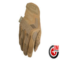 Mechanix Gants M-PACT Coyote Taille L MPT-72-010