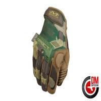 Mechanix Gants M-PACT Woodland Taille L MPT-77-010