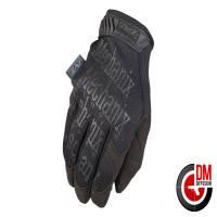 Mechanix Gants Original Covert (Noir) Taille S MG-55-008