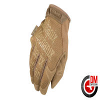 Mechanix Gants Original Coyote Taille M MG-72-009