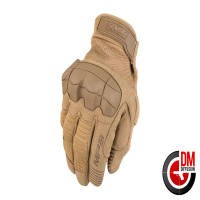 Mechanix Gants M-PACT 3 Coyote Taille S MP3-72-008