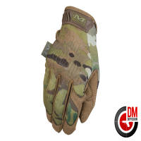 Mechanix Gants Original MultiCam Taille S MG-78-008