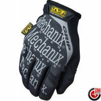 Mechanix Gants Original Ultimate Grip Gris/Noir Taille M MGG-05-009