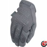 Mechanix Gants Original Wolf Grey Taille M MG-88-009