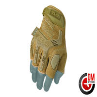 Mechanix Gants M-PACT Mitaine Coyote Taille M MFL-72-009