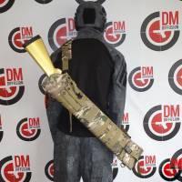 DMoniac Carquois fusil à pompe Multicam