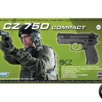 ASG CZ 75D Compact CO2 Fixe 1.6J
