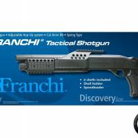 Franchi ASG Tactical Shotgun 0.7J