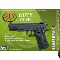 STI Duty One CO2 Fixe 1.9J