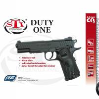 STI Duty One 4.5mm CO2 Fixe 2.7J