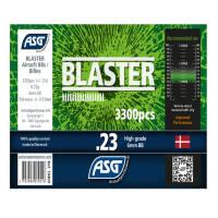 Blaster Billes 0.23g (x 3300) Bouteille