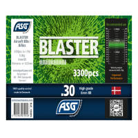 Blaster Billes 0.30g (x 3300) Bouteille