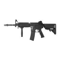 Apex Fast Attack RIS M4 Carbine Noir AEG 1.2J