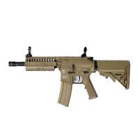Classic Army CA4A1 EC1 M4 CQB RIS Dark Earth Pack Complet 1.2J