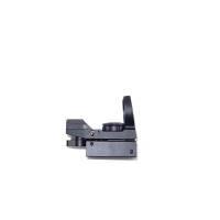 Lunette type Reflex BK point Rouge /Vert
