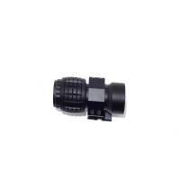 Lunette Magnifier x3 Flip to Side Noir