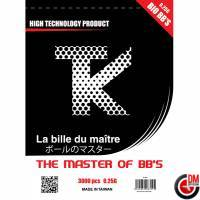 TK Billes BIO 0.25g (x3000) en sachet