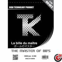 TK Billes BIO 0.28g (x3000) en sachet
