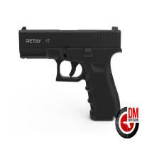 Retay MOD 17 9mm P.A.K Noir